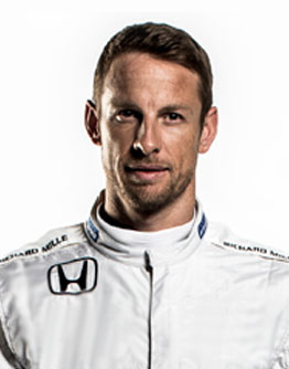 Jenson Button (ENG)